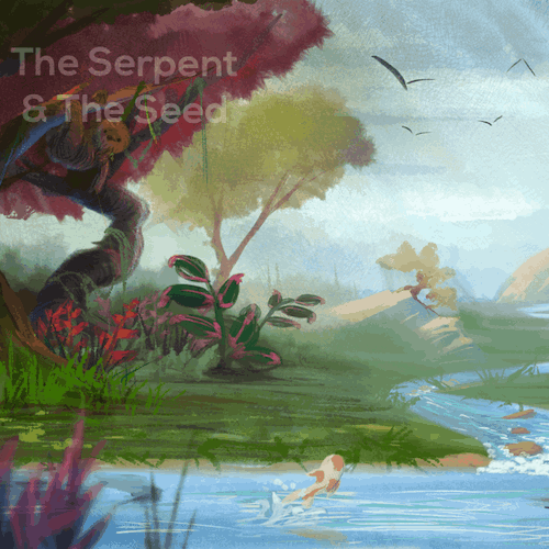 The Serpent and The Seed